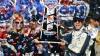 Brad Keselowski a câștigat cursa NASCAR Sprint Cup de la Chicago