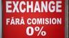 CURS VALUTAR: Leul se devalorizează rapid faţă de euro