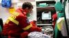 Misiune de salvare la Sângerei. O bătrână a avut nevoie de ajutorul SMURD, după ce a căzut într-o fântână (VIDEO)