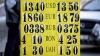 Leul creşte în raport cu euro, dar se depreciază faţă de dolarul american