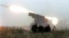 Criza din Ucraina: Poroşenko are o veste proastă, la Doneţk s-au reluat bombardamentele, iar în Crimeea a fost mobilizată armata