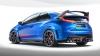 Viitorul Honda Civic Type R, tot mai aproape de lansare. Compania a prezentat un al doilea concept (FOTO)