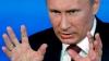 Putin: În Ucraina nu va fi pace până când nu va fi creat un stat independent în sud-estul ţării