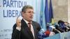 Mihai Ghimpu, la Fabrika! Liderul PL a anunţat în ce condiţii este gata să facă o coaliţie cu Vladimir Voronin (VIDEO)