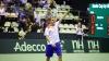 Clasamentul ATP: Radu Albot a revenit în topul celor mai buni 200 de tenismeni din lume