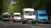 O nouă amânare pentru reforma din transportul public. Primăria nu are suficiente autobuze pentru a înlocui microbuzele