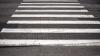 Accident rutier la Bălţi. O tânără a fost lovită de un automobil în timp ce traversa strada (VIDEO)