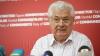 Voronin se teme de noi trădări: Lista electorală a PCRM va fi constituită doar din membri ai formaţiunii