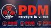 """Expresul PDM """"Vocea Moldovei"""" porneşte în turneu"""