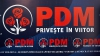 Campania PDM pentru alegerile deschise ale candidaţilor săi se apropie de final. Cum va avea loc votarea
