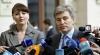 O nouă întrevedere între Carpov şi Ştanski la Chişinău. Ce probleme vor fi discutate