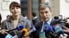 """""""Consecinţele ar putea fi GRAVE"""". Îngrijorarea lui Eugen Carpov după întâlnirea cu Nina Ştanski (VIDEO)"""