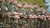 Statistică: În Armata Naţională sunt înrolaţi tineri cu boli cronice şi psihice