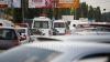 Zeci de şoferi din Bălţi, traşi pe dreapta! Oamenii legii au împărţit mai multe amenzi (VIDEO)