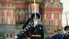 Spectacol de excepţie! Festivalul Internaţional al Orchestrelor Militare are loc în Piaţa Roşie de la Moscova