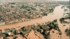 Dezastru în Franţa! Unul dintre cele mai mari oraşe din sudul ţării este sub asediul apelor (VIDEO)