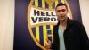 Debutul lui Artur Ioniţă în Serie A. Mijlocaşul a primit un cartonaş galben pentru joc periculos