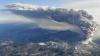 Erupţie vulcanică în Japonia: Mai multe persoane au fost rănite