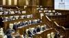 Un grup de politicieni a pus în discuţie proiectul de lege cu privire la finanţarea partidelor politice. Ce propuneri au formulat