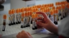 Testele de laborator confirmă! Cei cinci bărbaţi din Cahul sunt infectaţi cu antrax