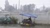 Meteorologii anunţă ploi de scurtă durată pentru începutul săptămânii