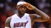 LEBRON JAMES, PERFORMANŢĂ UNICĂ. Baschetbolistul a depăşit 30.000 de puncte înscrise în NBA