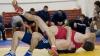 Moment istoric pentru Moldova. Mihail Sava a cucerit medalia de bronz la Campionatul Mondial de Lupte