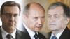 Coaliţia Pro-Europeană s-a întrunit în şedinţă: Avem subiecte fierbinţi şi trebuie să le găsim soluţii