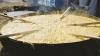 Festivalul Porumbului de la Criuleni a culminat în gătirea celei mai mari mămăligi din lume (GALERIE FOTO)