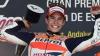 Marc Marquez a fost cel mai rapid în calificările Marelui Premiu al Spaniei