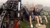 Primul roller coaster 4D din lume îi va plimba pe amatori cu 86 de kilometri la oră (VIDEO)