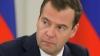 Dmitri Medvedev ameninţă Ucraina: Ar putea fi sistată alimentarea cu electricitate