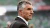 Formaţia germană Hamburg a rămas fără antrenor după rezultatele proaste obţinute în Bundesliga