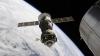 După jumătate de an în spaţiu, capsula Soyuz a aterizat pe pământ
