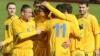 """""""Tricolorii"""" au parte de condiţii bune de pregătire pentru meciul cu Muntenegru"""
