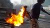 Ce spun vecinii şi poliţiştii despre atacul asupra casei preşedintelui raionului Căuşeni