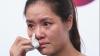 Cu lacrimi în ochi! Tenismena chineză Na Li se retrage din sport