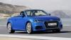 Noul Audi TT şi TTS a primit o versiune decapotabilă (FOTO)
