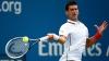 Novak Djokovic s-a calificat în semifinalele turneului de la US Open după ce l-a bătut pe Andy Murray
