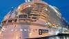 Cea mai mare nava de croazieră din lume a ajuns pentru prima oara în Europa