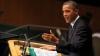 Obama la ONU: Lumea este la răscruce, iar agresiunea Rusiei în Europa este o amenințare la adresa securităţii globale