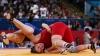 Rezultatele primelor sportive din Moldova care au evoluat la Campionatul Mondial de lupte din Uzbekistan
