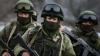 """AVERTISMENT de la Kiev: Pe teritoriul Republicii Moldova au apărut """"omuleţi verzi"""""""