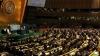 ONU discută limitarea dreptului de veto. ''Riscăm să fim şi mai neputincioşi, dacă regulile nu vor fi modificate''