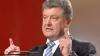 Poroșenko propune introducerea unui statut special în regiunea Donbas