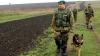 Grănicerii ucraineni au descoperit o ţeavă prin care se transporta ilegal alcool din Transnistria