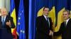 Preşedintele şi premierul României schimbă cuvinte dure, după ce prim-ministrul moldovean a spus că-l vrea pe Ponta preşedinte
