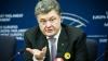 Poroşenko: Kievul va ratifica Acordul de asociere cu UE, iar Crimeea va reveni în componența Ucrainei