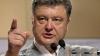 Petro Poroşenko: Ucraina este gata să se apere dacă armistiţiul cu separatiştii va eşua
