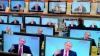 Ucraina interzice emisia a 15 posturi de televiziune ruse pe teritoriul său